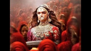Padmavati | Official Trailer Out | Deepika Padukone | Rani Padmini Real Story With English Subtitles