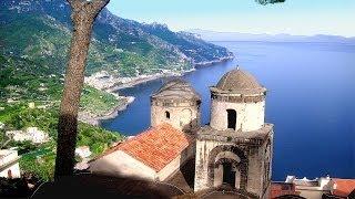 ITALY - Amalfitana - schönste Küstenstraße: Positano, Amalfi, Ravello