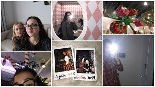 Winter Vlog#6/Nie mieliśmy prądu w WIGILIĘ