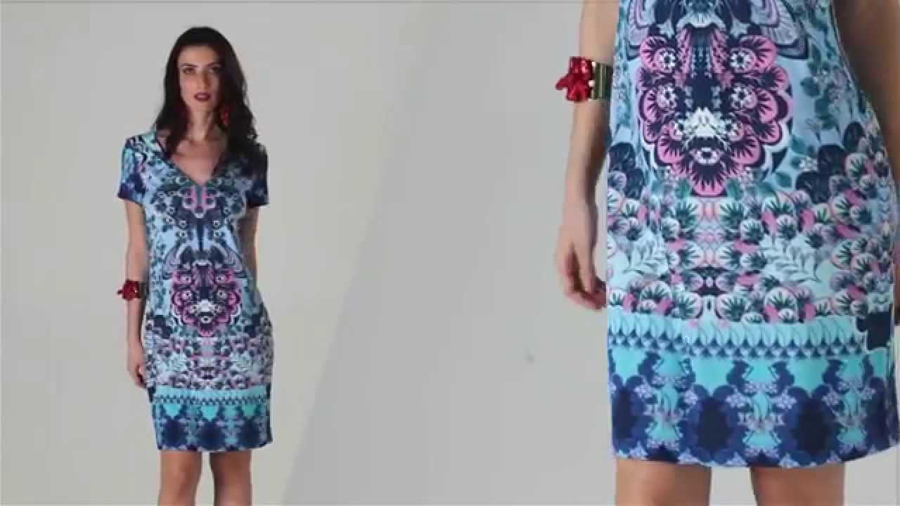 823d6ab46 Video-look TANTAN Verão 2016 - YouTube