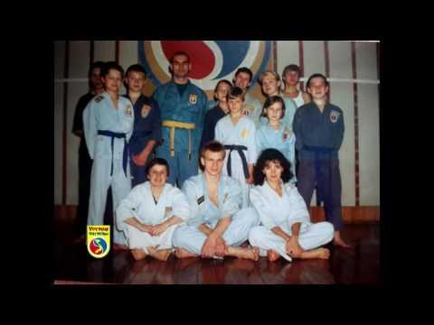 Школе Вовинам Вьет Во Дао в Киселёвске 25 лет!