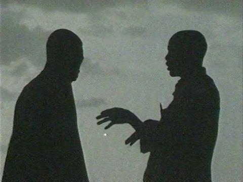 An Uneasy Calm - Ghana - 2000 (Eng)