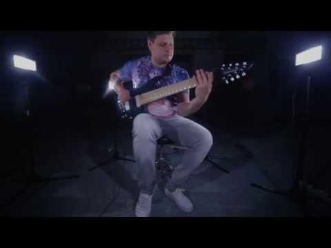 Modern Day Babylon - Falls ||| guitar playthrough |||