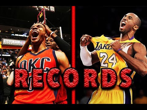 5 NBA RECORDS YOU DID NOT KNOW ABOUT