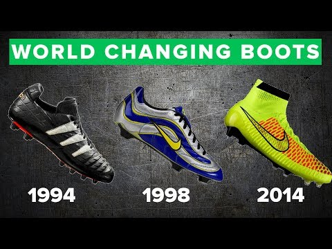 THE BOOT THAT CHANGED THE WORLD | Unisport Q&A #14