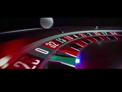 Grosvenor Casinos TV Advert 2015: Pure Casino