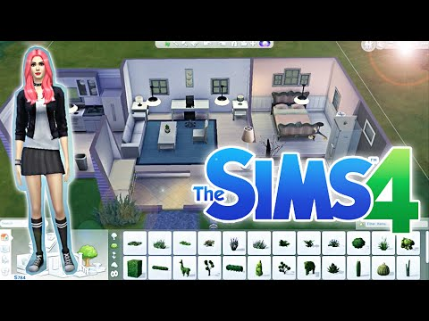 ❤ The Sims 4 - GAMEPLAY Part 1 (swedish)