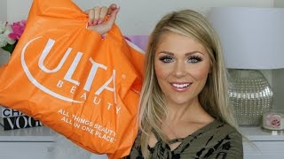 HUGE ULTA & SEPHORA HAUL | New Exciting Products!