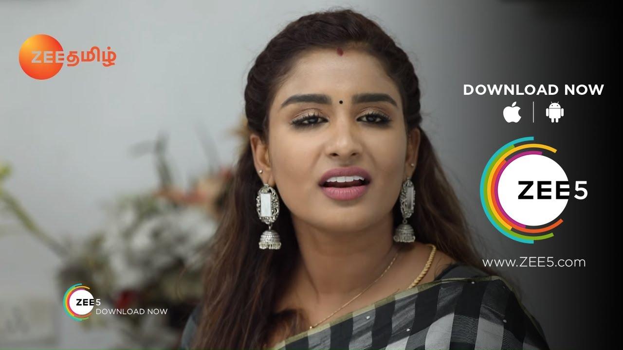Poove Poochoodava | Best Scene | Episode - 428 | Zee Tamil Serial