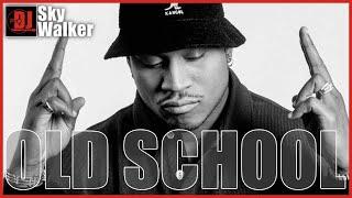 Oldschool 2000s 90s Hip Hop R&B Classics Throwback Best Club Music Mix   DJ SkyWalker - best 90s 00s songs