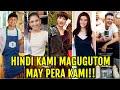 Kapamilya Stars Na HINDI MAGHIHIRAP Kahit MAG-SARA ang ABS-CBN