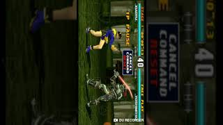 How to unlock all players in Tekken 3 game 2019 / How To