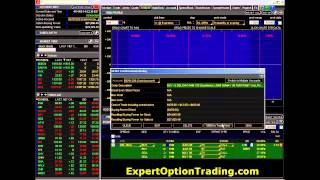 Options Greeks - Options Trading Video  9 part 2