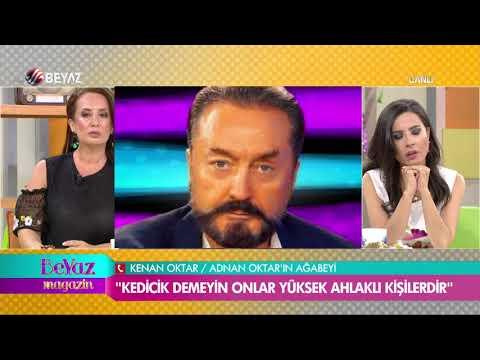 Adnan Oktar'ın abisi canlı yayına bağlandı ortalık karıştı! / TAMAMI
