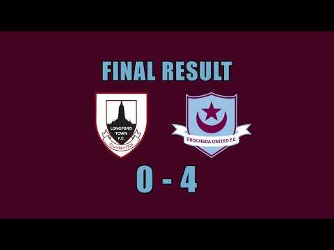 Longford Drogheda Goals And Highlights