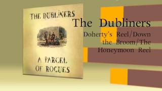 The Dubliners - Doherty