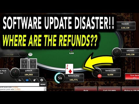 Is America's Card Room STEALING Money From Players???