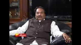 FACE TO FACE WITH K.S. ESHWARAPPA  FULL EPISODE