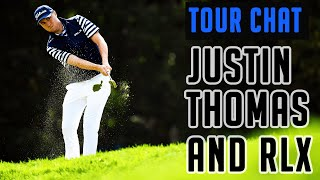 THIS is what Ralph Lauren should have done with Justin Thomas! | PGA Tour Chat Ep.3