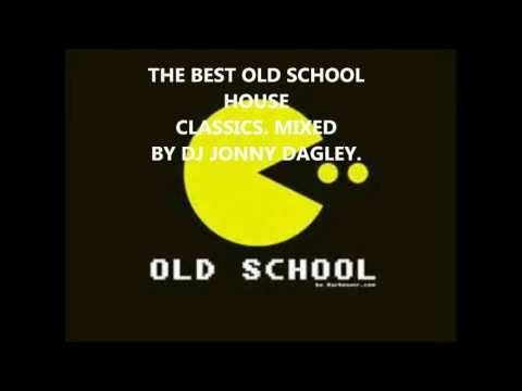 Best Old Skool House Classics (with track list)