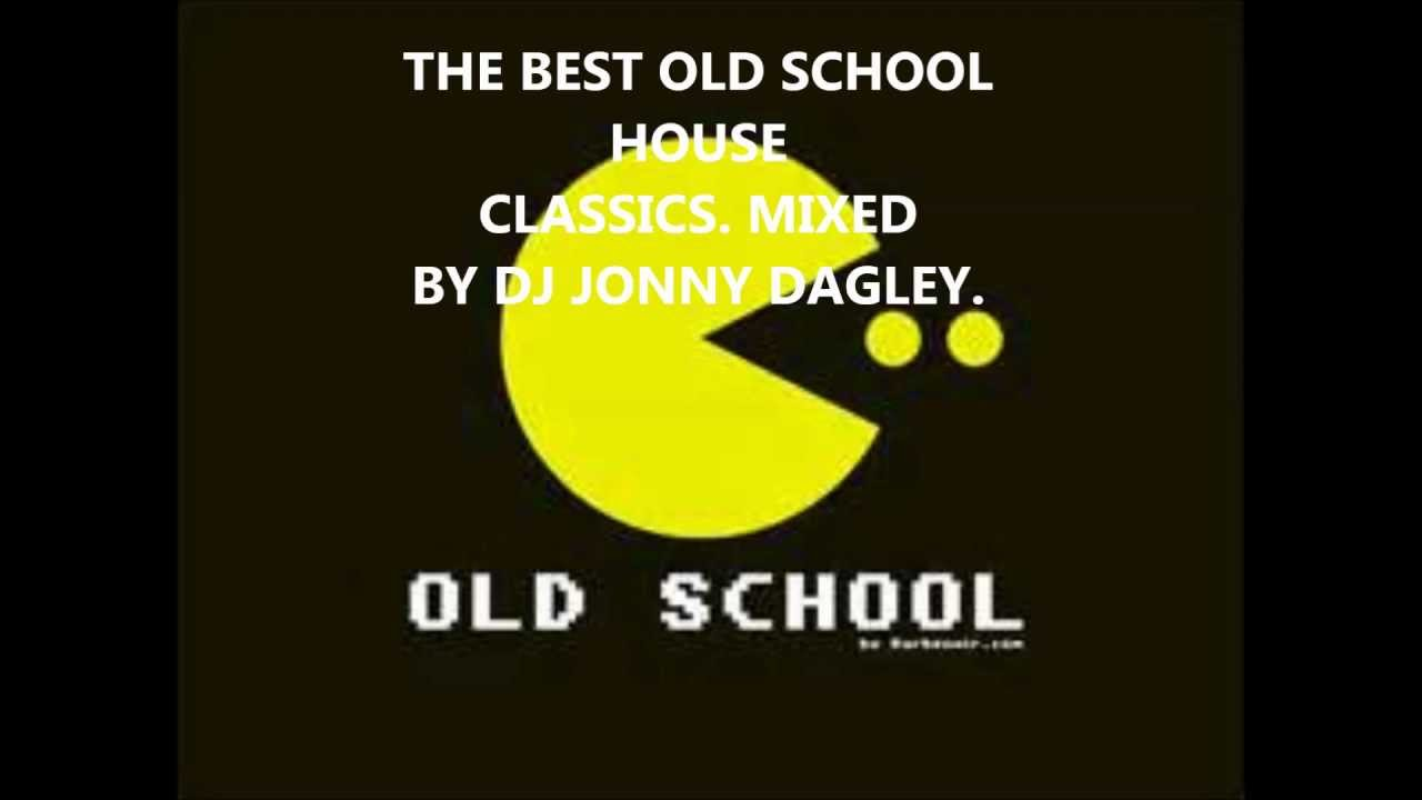 Best old skool house classics with track list youtube for Old skool house music