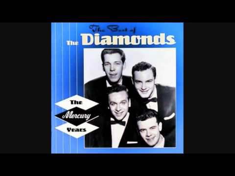 THE DIAMONDS - LITTLE DARLIN'
