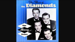 THE DIAMONDS - LITTLE DARLIN