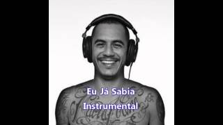 Marcelo D2 - Eu Já Sabia Instrumental HD 2012 (Download)