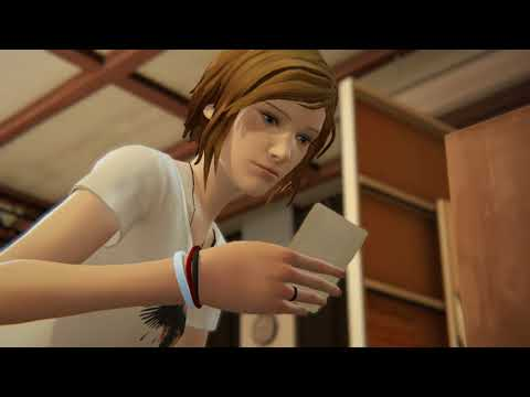 Life is Strange: Before the Storm #4 | Walkthrough | Blackwell theatre course | German Subtitles