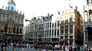 Grand Platz Brussels
