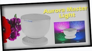 Aurora Master Light Ocean Daren Waves Projector from GearBest.com