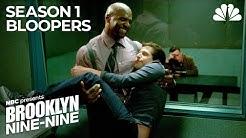 Season 1 Bloopers and Outtakes - Brooklyn Nine-Nine (Digital Exclusive)