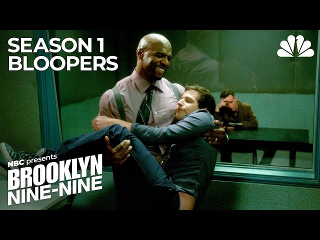Brooklyn Nine-Nine trailer stream