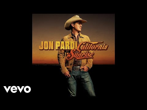 Jon Pardi  Cowboy Hat Audio