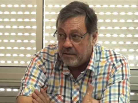 Miguel Angel Calandria asuncion direccion de deportes