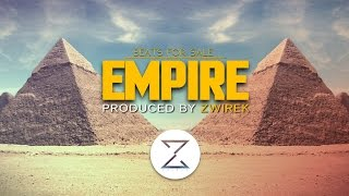 'Empire' | Arabic | Trap | Beat | Instrumental