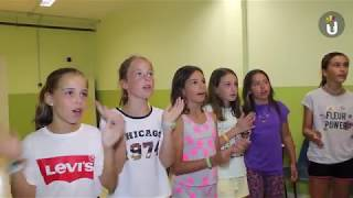 English Camp 2018 T1 - Clases