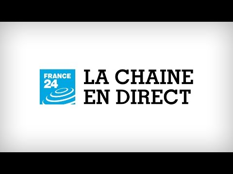 FRANCE 24 – EN DIRECT – Info et actualités internationales en continu 24h/24