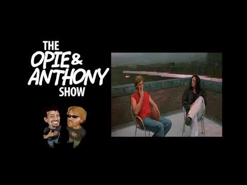 Download Youtube: Opie and Anthony: Interviewing Greg Sestero of