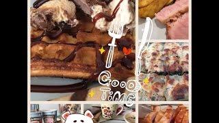 What I eat in a day #10 | Cosa mangio in un giorno (di domenica) | Con ricetta dei cannelloni