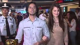 24 Oras: Premiere ng 'Si Agimat, Si Enteng Kabisote, At Si Ako' dinaluhan ng mga bida ng pelikula
