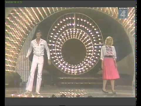 МАРИНА ЖУРАВЛЁВА 1986