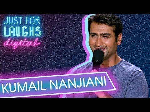 Kumail Nanjiani Stand Up  2013