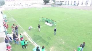 Futebol 9 da AF Évora - Lusitano GC é o primeiro campeão distrital