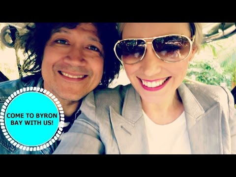 Travel Vlog: Come to Byron Bay with us!