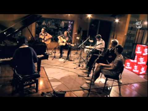 Oh Mercy - Let Me Go (acoustic)