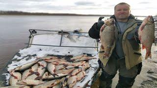 Закрытие Сезона Плавных Сетей Рыбалка Сплавной Сетью Лицензия