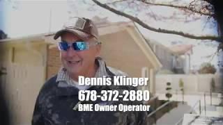Dennis Klinger, Bennett Trucker Setting His Golden Years Up For Success