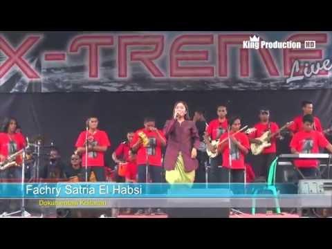 Rebutan Lanang -  Nina Agustin -  X-Treme Live Pesta Hajat Bos Abud