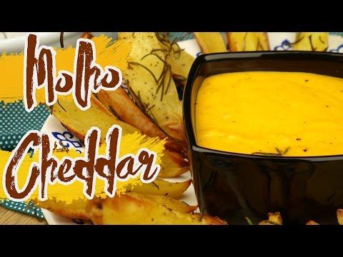 Como fazer Molho Cheddar   Cook'n Enjoy #090